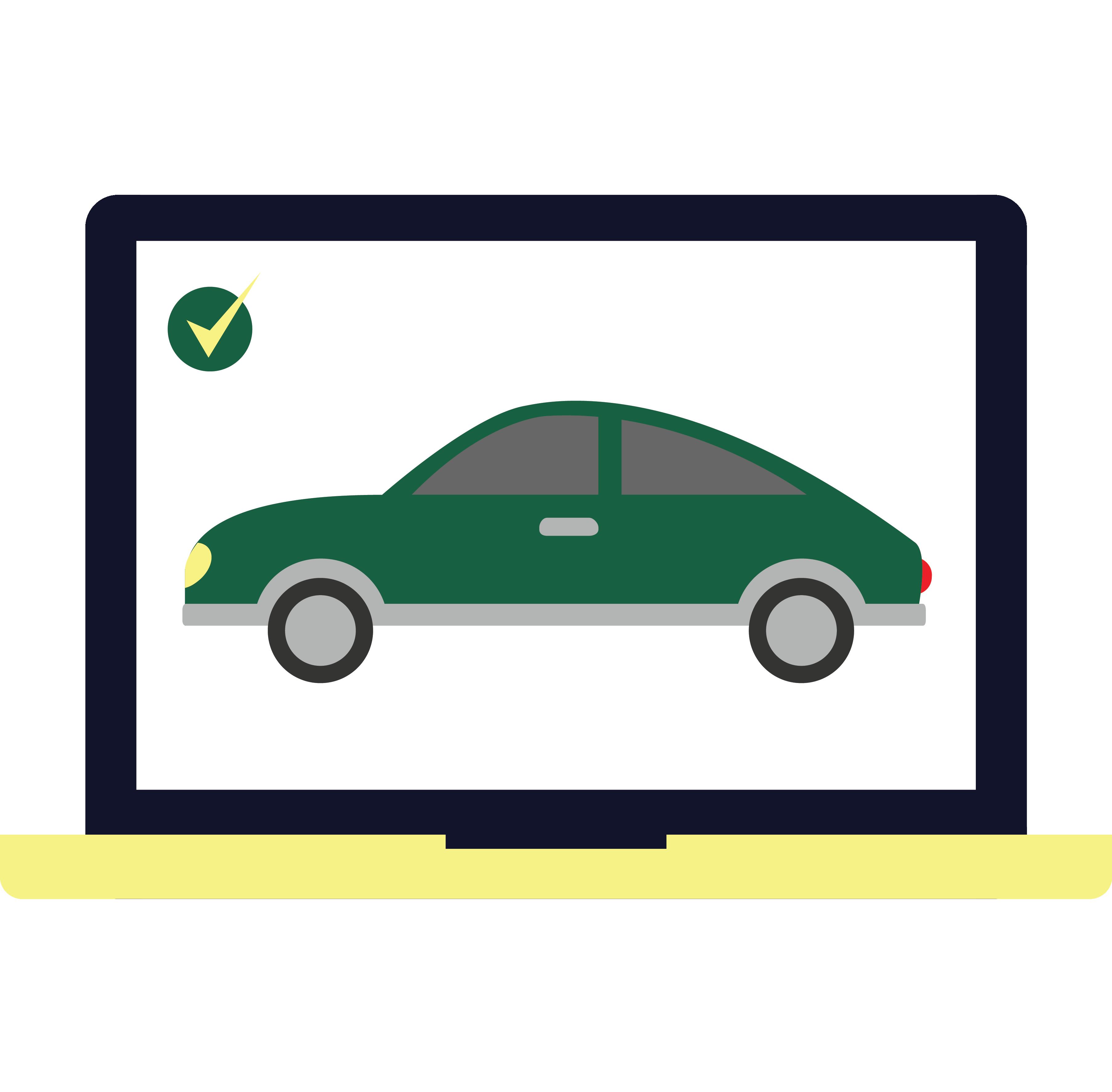 خدمة مسارات وتاجير المركبات