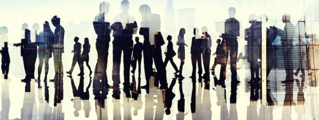 إدارة شئون الموظفين والموارد البشرية بالمنشأة