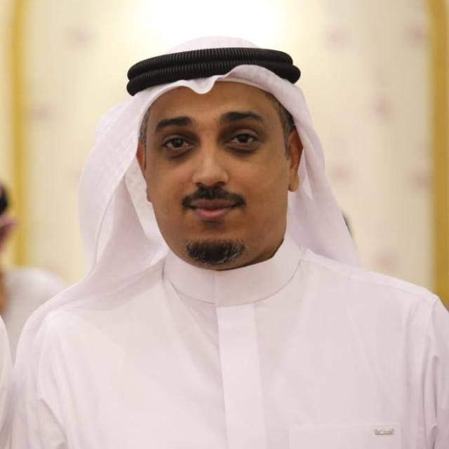 Ahmed Baqlaqil